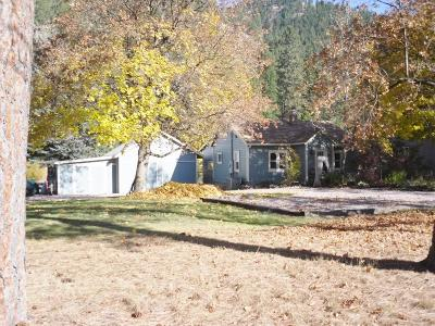 Missoula Single Family Home For Sale: 9890 Us Highway 10 East