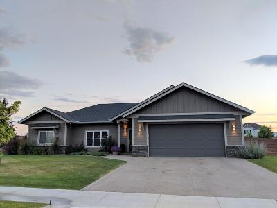 Flathead County Single Family Home For Sale: 178 Lazy Creek Way