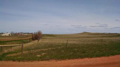 Fallon County, Roosevelt County, Wibaux County Residential Lots & Land For Sale: 46 Sandstone Road