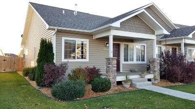 Missoula Single Family Home For Sale: 3763 A England Boulevard