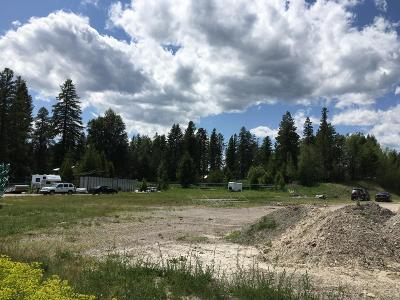 Whitefish Residential Lots & Land For Sale: 1842 Baker Avenue