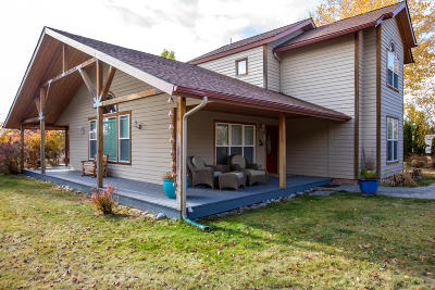 Kalispell Single Family Home For Sale: 111 Westview Circle