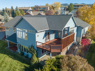 Missoula Single Family Home For Sale: 1958 Elk View Court