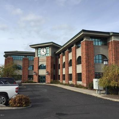 Flathead County Commercial Lease For Lease: 3rd Avenue East