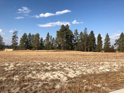 Flathead County Residential Lots & Land For Sale: 140 Antler Peak Lane
