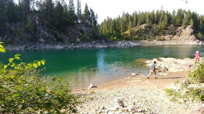 Flathead County Residential Lots & Land For Sale: 168 Middle Fork Lane
