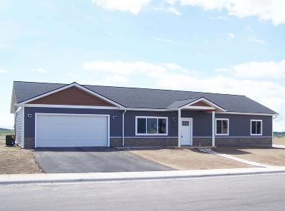 Stevensville Single Family Home For Sale: 233 Tenderfoot Lane