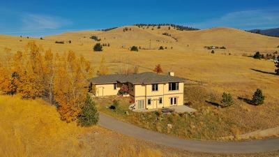 Missoula Single Family Home For Sale: 4005 Duncan Drive