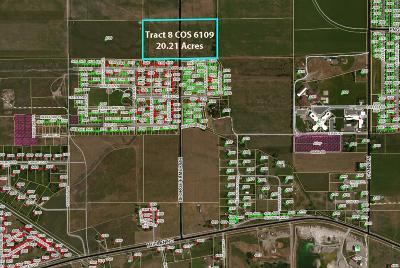Missoula County Residential Lots & Land For Sale: Ukn George Elmer Boulevard