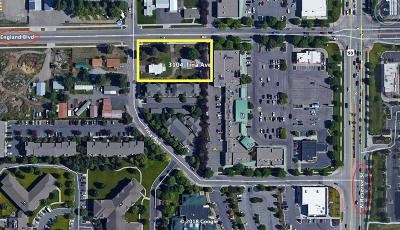 Missoula Residential Lots & Land For Sale: 3104 Tina Avenue