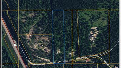 Flathead County Residential Lots & Land For Sale: 152 Kickbusch Lane