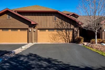 Flathead County Single Family Home Under Contract Taking Back-Up : 139 Arielle Way