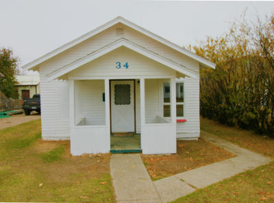 Cut Bank Single Family Home For Sale: 34 7th Avenue South East