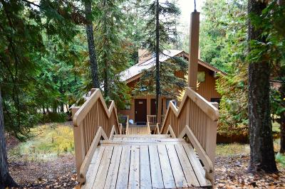 Whitefish Single Family Home Under Contract Taking Back-Up : 77 Limber Pine