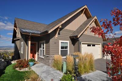 Helena Single Family Home For Sale: 2036 Scott Drive