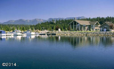 Flathead County Other For Sale: E-3 Eagle Bend Yacht Harbor