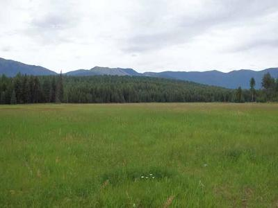 Lincoln County Residential Lots & Land For Sale: Sec. 7 Roberts Creek Road