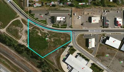 Missoula Residential Lots & Land For Sale: Nhn Expressway Boulevard