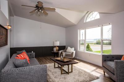 Flathead County Single Family Home For Sale: 765 Yoeman Hall Road