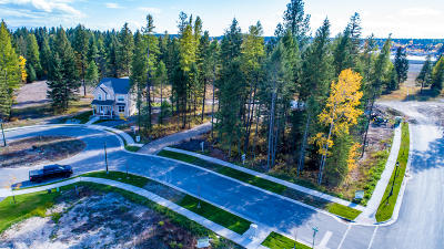 Whitefish Residential Lots & Land For Sale: 340 Bonita Circle