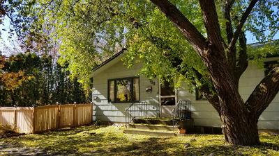 Missoula Single Family Home For Sale: 700 South 5th Street West