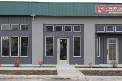 Kalispell Commercial Lease For Lease: 6th Avenue West