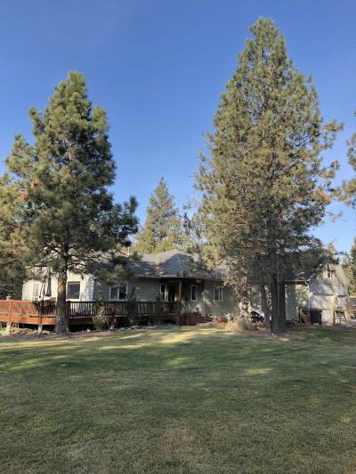 Kalispell Single Family Home For Sale: 516 Lore Lake Road