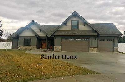 Kalispell Single Family Home For Sale: 2935 Farm To Market Road