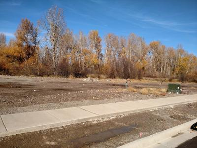 Missoula Residential Lots & Land For Sale: Lot 37 Charleston Street