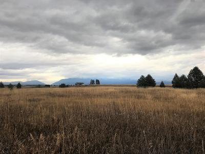 Flathead County Residential Lots & Land For Sale: 2975 Farm To Market Road