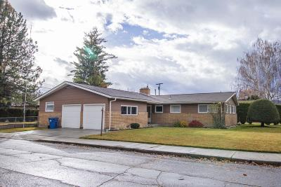 Missoula Single Family Home For Sale: 1941 36th Street