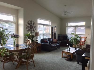 Missoula Single Family Home For Sale: 5100 Village View Way
