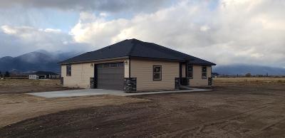 Stevensville Single Family Home For Sale: 3190 Delaford Loop