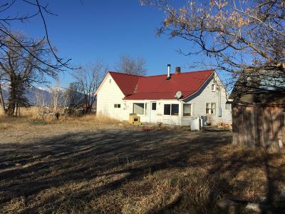 Corvallis Single Family Home For Sale: 660 Wilcox Lane