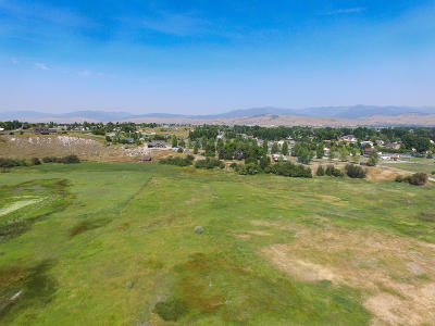 Missoula County Residential Lots & Land For Sale: Nhn Council Way