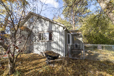 Missoula Single Family Home For Sale: 216 Tower Street