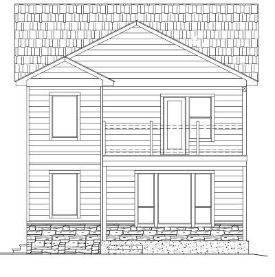 Missoula Single Family Home For Sale: Lot 31 Charleston Street