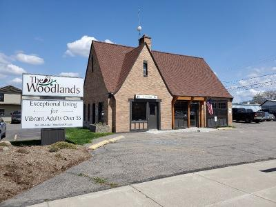 Kalispell Commercial For Sale: 35 1st Avenue East