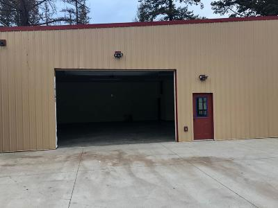 Whitefish Commercial Lease For Lease: Us-93