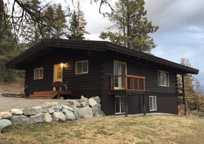 Kalispell Single Family Home For Sale: 1550 Overlook Trail