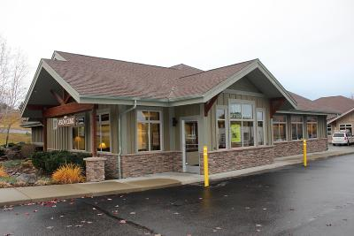 Kalispell Commercial For Sale: 100 Westview Park Place