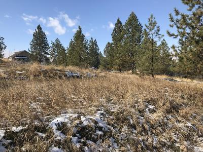Missoula Residential Lots & Land For Sale: Nhn Felton Lane