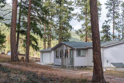 Stevensville Single Family Home For Sale: 542 Timber Trail