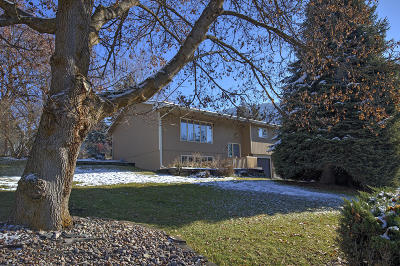 Missoula Single Family Home For Sale: 2610 Raymond Avenue