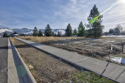 Missoula Residential Lots & Land For Sale: Lot 95 Bundy Lane