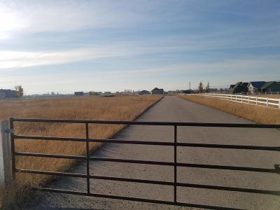 Kalispell Residential Lots & Land Under Contract Taking Back-Up : 501 Wheatland Lane