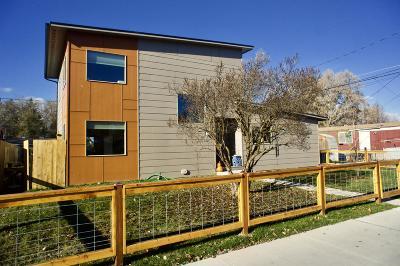 Missoula Single Family Home For Sale: 1525 Kemp Street