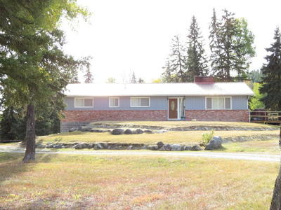 Flathead County Single Family Home For Sale: 37 Keenans Way