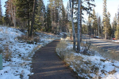 Whitefish Residential Lots & Land For Sale: 300 Haugen Heights