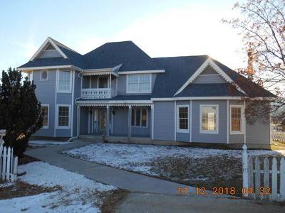 Hamilton Single Family Home For Sale: 2059 Norman Way